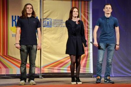Стали известны финалисты Кубка КВН ТГУ!